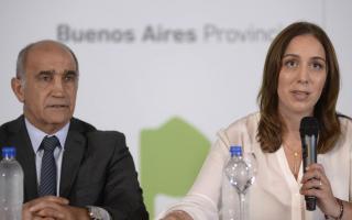 Daniel Salvador se alineó con la postura de la Unión Civica Radical