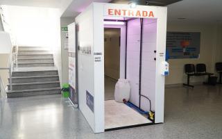 San Isidro incorporó más herramientas contra el coronavirus