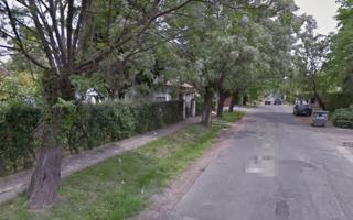 El robo ocurrió en Avellaneda al 2900, en San Isidro.