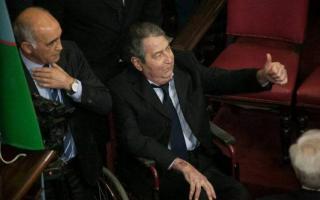 Murió el senador y exintendente de Bragado, Aldo San Pedro
