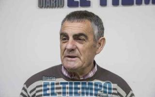 Jorge Sarasola presentó su renuncia. Foto: ElTiempo