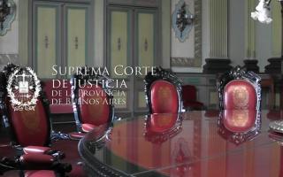 La Suprema Corte de Justicia bonaerense creó su canal web