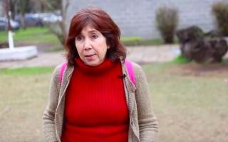 El documental de Ana Zabaloy denuncia la fumigación sobre la Escuela Nº 11 de San Antonio de Areco.