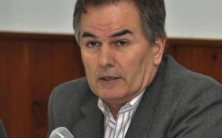 El Diputado Hector Gay oficializó su pase al PRO.