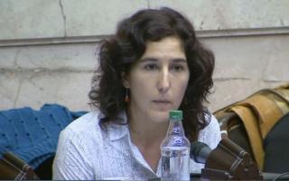 Nathalia González Seligra dialogó con La Noticia 1.