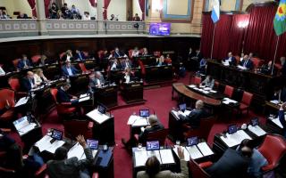Senado bonaerense: Ingresan pliego de jueces pedidos por el Ejecutivo con rechazo de la oposición