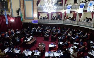 El Senado bonaerense aprobó la creación de la Comisión Permanente de Mapa Judicial
