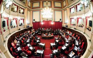 En la Quinta renuevan cinco senadores