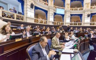 Diputados dio media sanción a la nueva Ley de Alquileres.