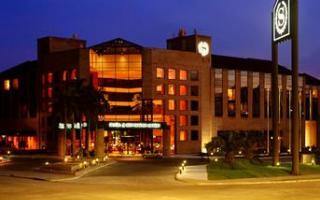 El Hotel 5 estrellas de Pilar se unirá a la Hora del Planeta el 29 de marzo a las 20:30 horas