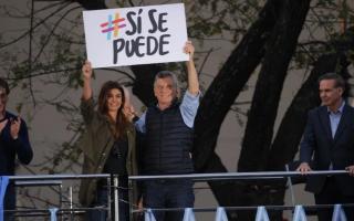 Junín es la primera localidad de la Provincia que visita Macri en la Marcha del #SiSePuede