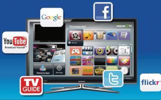 anuncian gran incremento en las ventas de SmartTV debido al Mundial de Fútbol Brasil 2014