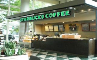 Los clientes de Starbucks podrán cargar sus celulares en las cafeterías de la marca