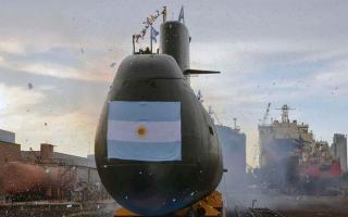 La búsqueda del Submarino ARA San Juan