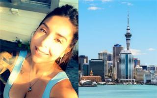 Daniela es de Vicente López y vive en Auckland.