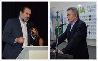 Bahía Blanca se define entre Héctor Gay (Juntos por el Cambio) y Susbielles (Frente de Todos)