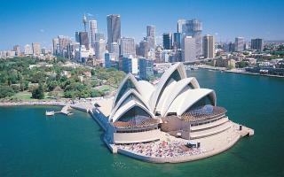 Debido a la mala performance económica del vuelo, Aerolíneas dejará de volar a Sydney