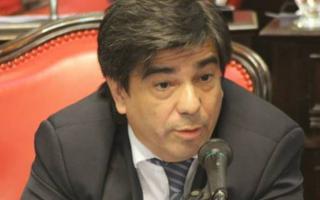 El Senador provincial criticó la actual gestión municipal.