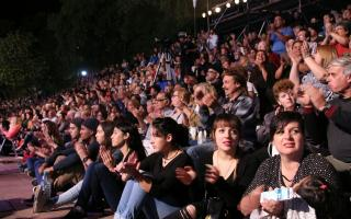 9° Festival Provincial e Internacional de Tango Zárate 2018.