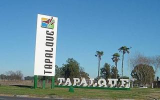 Tapalqué