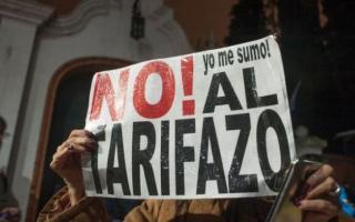 Marcha de las Antorchas: Gremios y pymes marcharán contra los tarifazos este jueves 10 de enero