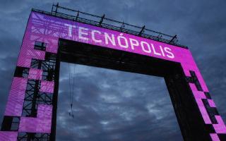 Reabren Tecnópolis con propuestas artísticas y científicas
