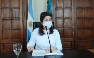 María Celia Gianini Lafleur