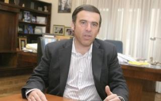 Horacio Tellechea aguarda la resolución de la Corte Suprema bonaerense.