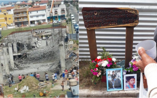 A un año de la Tragedia de Santa Teresita