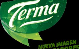 Terma presenta dos nuevos sabores endulzados con stevia: naranja y limón