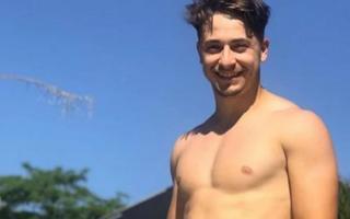 El joven de 20 años junto a Ciro Pertossi son los más complicados judicialmente