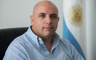 El proyecto es impulsado por el Diputado César Torres.