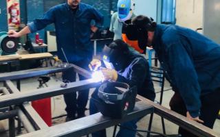 Cursos de formación laboral gratuitos en Provincia: Hay más de 8 mil y está abierta la inscripción