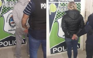La Plata: Rescatan a cinco mujeres víctimas de una red de trata