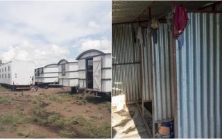 Trata y explotación en campos de Tandil y General Rodríguez: Rescatan a 43 víctimas