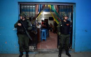 Trata en José C. Paz: Usaban un bar pool para la explotación sexual de mujeres