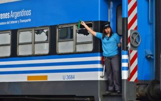 Unión ferroviaria cerró las paritarias 2021: Tendrán una mejora salarial del 37,5%
