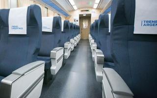 Venta de pasajes de trenes de larga distancia para vacaciones de invierno está habilitada