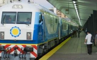 Buscan reactivación del ramal ferroviario Bragado-Lincoln