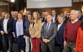 """Elecciones 2019: Cambiemos también se llamará """"Juntos por el cambio"""" en Provincia"""