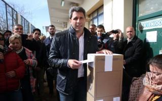 Elecciones PASO en San Juan: Sergio Uñac quiere consolidar una victoria que lo proyecte a Nación