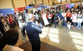 Foto: Prensa Tigre