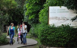 La Reserva Natural de Morón presenta actividades ecológicas en enero