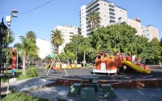 Segunda ola Covid: Municipio de Tigre cierra plazas, polideportivos, el Puerto de Frutos y centros comerciales a cielo abierto
