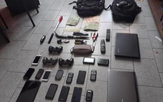 Condena inédita: Tres peruanos que robaron en Castelar serán deportados