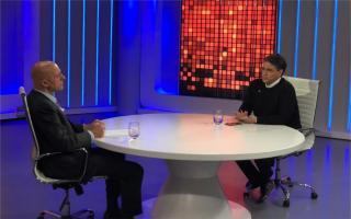 Jorge Macri visitó el programa Odisea Argentina de LN+.