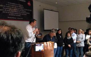Foto: Urgente Ayacucho