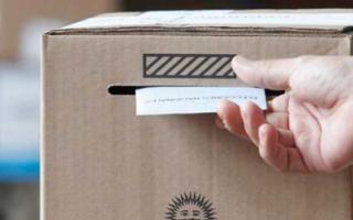 Elecciones 2019 de Provincia: Crearon comisión para analizar si se desdoblan de las nacionales