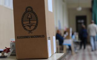 Mendoza y Santa Fe votan el próximo domingo.