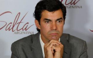 Urtubey fue el primero en anunciar la asistencia de sus legisladores a la asunción de Macri.